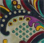 W8 Barbara Russell Hood Coaster II a