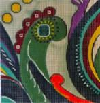 W8 Barbara Russell Hood Coaster III b