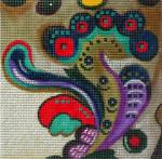 W7 Barbara Russell Hood Coaster I