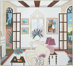 BRC32 Barbara Russell White Room Designs By Clarice