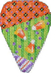 EE-704 Candy Corn Patch/Corn Associated Talents