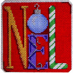 CT-1200A Noel Ornaments Large Associated Talents
