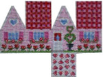 HH-252 Valentine Cottage Associated Talents