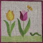 C11 Tulip 7 x 7 13 Mesh Changing Women Designs