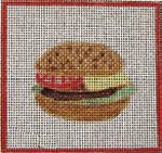 C9 Burger 7 x 7 13 Mesh Changing Women Designs