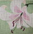 FL1 Pink Lily 9 x 9 13 Mesh Changing Women Designs