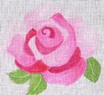 FL101 Red Rose FL101 9x8 18 Mesh Changing Women Designs
