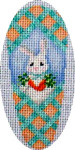 EM-107 Associated Talents Aqua Lattice/Bunny/Carrots Carrot
