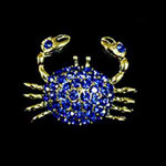 BLUE CRAB NewNeedle Minder Big Buddy The Meredith Collection ( Formerly Elizabeth Turner Collection)