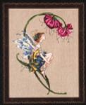 06-1766 MD89 Mirabilia Designs Bliss Fairy, The