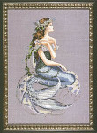 05-1757 MD84 Mirabilia Designs Enchanted Mermaid