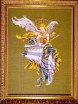 04-3115 MD81 Mirabilia Designs Archangel