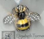 Bee Needle Buddy The Meredith Collection ( Formerly Elizabeth Turner Collection)