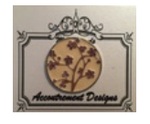 Cherry Blossom Needle Minder MAGNET Accoutrement Designs
