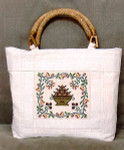 05-2232 Summer's Bounty Purse by Milady's Needle