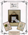 08-1520 Elegant Stitch Bag by Milady's Needle