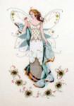 00-2264 MD56 Mirabilia Designs May's Emerald Fairy
