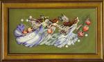 09-2188 MD103 Mirabilia Designs Shakespeare's Fairies