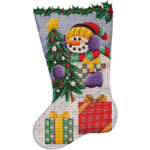 384b 11,19 Snowman gifts 18 Mesh Rebecca Wood Designs