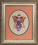 MIR-KIT07 Nora Corbett Thanksgiving Harvest Fairy (Limited Edition Kit)