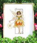 11-1698 Narcissus Fae by Passione Ricamo1 77 x 115 Passione Ricamo