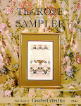 97-2041 Rose Sampler, The Pat Roger's Collection
