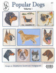 07-2516 Popular Dogs I by Pegasus Originals, Inc.