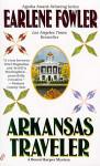 Penguin Putnam Publishing 02-1736 Arkansas Traveler (Fowler)
