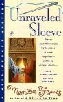 Penguin Putnam Publishing 01-1728 Unraveled Sleeve by Monica Ferris