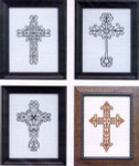 04-2960 Traditional Crosses I by Pegasus Originals, Inc.