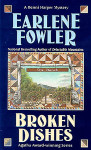 Penguin Putnam Publishing 05-2434 Broken Dishes (Fowler)