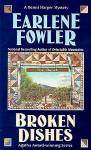 Penguin Putnam Publishing 05-2434 Broken Dishes (Fowler)