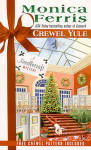 Penguin Putnam Publishing 05-2927 Crewel Yule (Ferris)