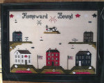 R & R Reproductions Homeward Bound Size: 200w x 135h
