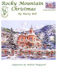 96-583 Pegasus Originals, Inc. Rocky Mountain Christmas