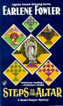 Penguin Putnam Publishing 03-1881 Steps To The Altar by Earlene Fowler