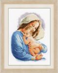 PNV158311 Vervaco Holy Mary