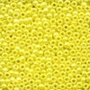 #00128 Mill Hill Seed Beads Yellow; Seed