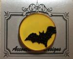 Bat (yellow) Glamorous Accoutrement Designs 2018