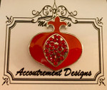 Pomegranate Magnet Glamorous Accoutrement Designs 2018