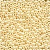 #00123 Mill Hill Seed Beads Cream