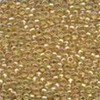 #02019 Mill Hill Seed Beads Crystal Honey