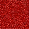 #02062 Mill Hill Seed Beads Crayon Light Crimson