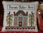 18-1017 Friends Gather Here by Abby Rose Designs