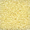 #02001 Mill Hill Seed Beads Pearl