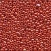 #00968 Mill Hill Seed Beads Red