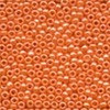 #00423 Mill Hill Seed Beads Tangerine