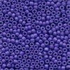 #02069 Mill Hill Seed Beads Crayon Purple