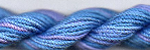 SP5 071 Lavender Blues Silken Pearl Thread Gatherer