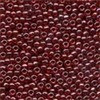 #02075 Mill Hill Seed Beads Grenadine